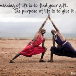 Building Your Venture with Purpose